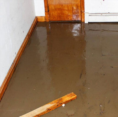 Basement Sewage Cleanup Point Lookout NY